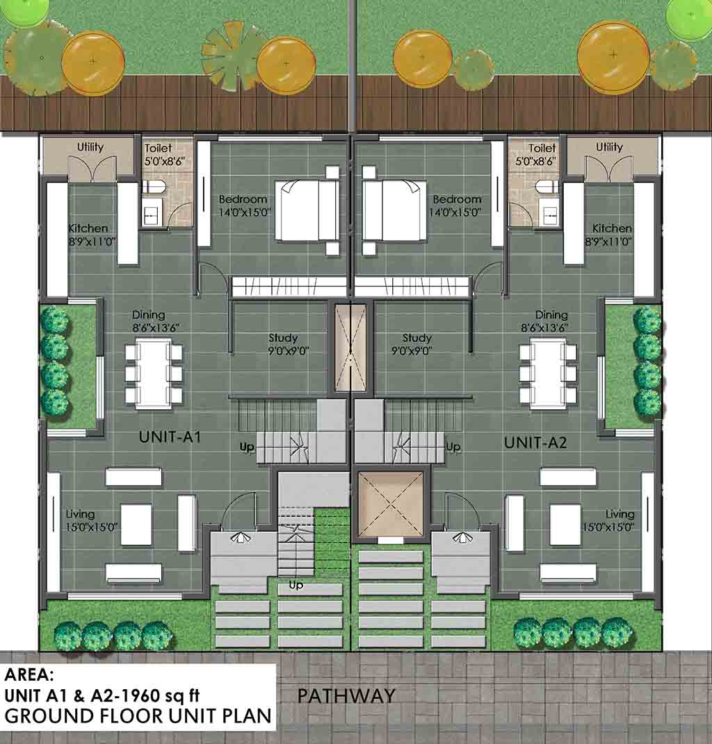 Eco Friendly Apartments | Residential Eco Friendly Apartments ...